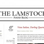 The Lamstock